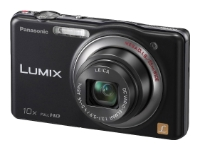 Фотокамера Panasonic Real Brand Technics 4950.000