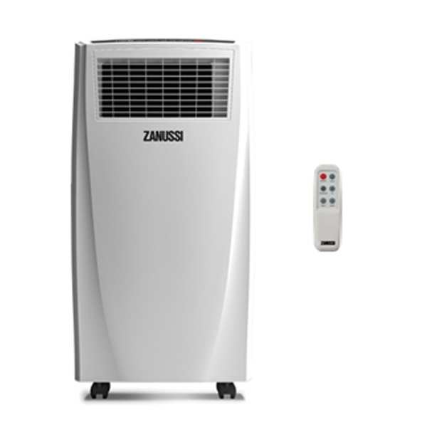 Кондиционер Zanussi Real Brand Technics 10590.000