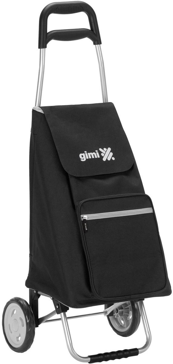 Чемодан Gimi Real Brand Technics 1424.000
