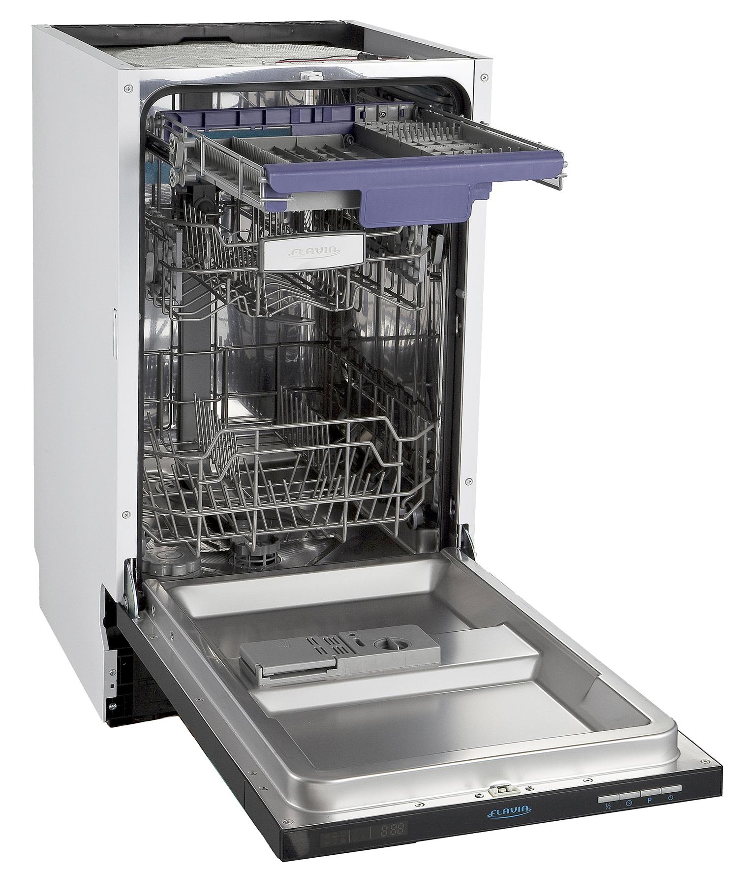 Посудомоечная машина Flavia Real Brand Technics 13190.000