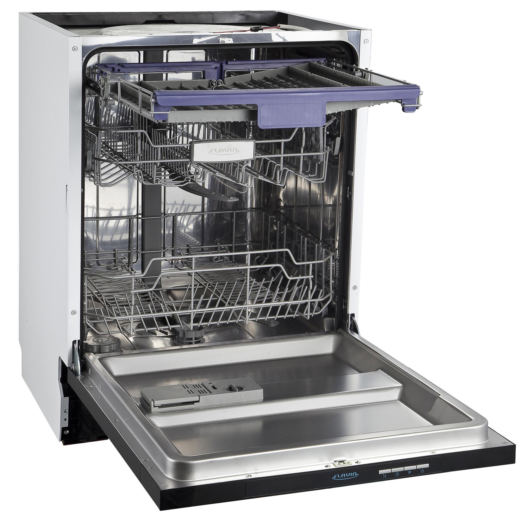 Посудомоечная машина Flavia Real Brand Technics 13990.000