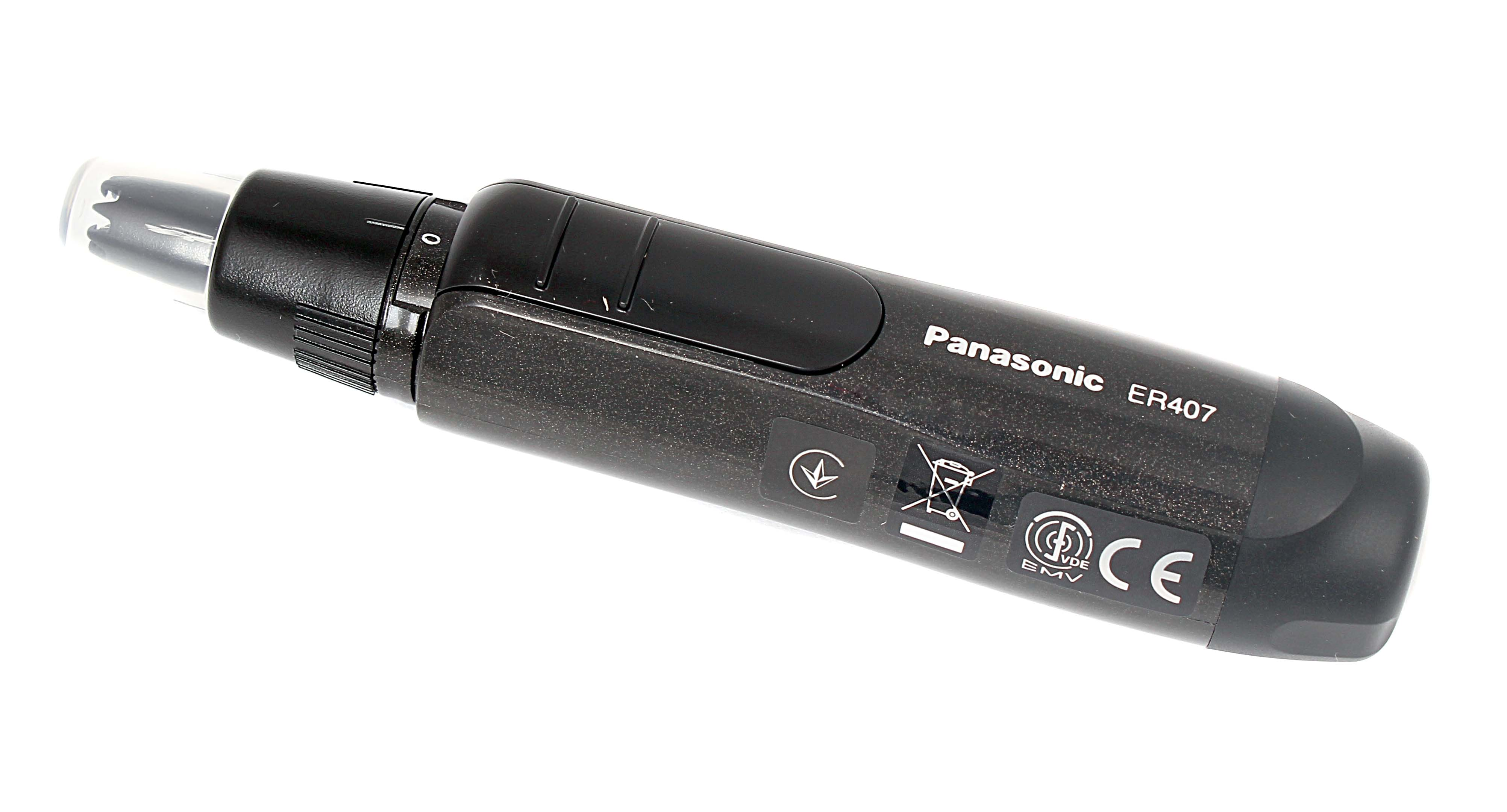 Триммер Panasonic