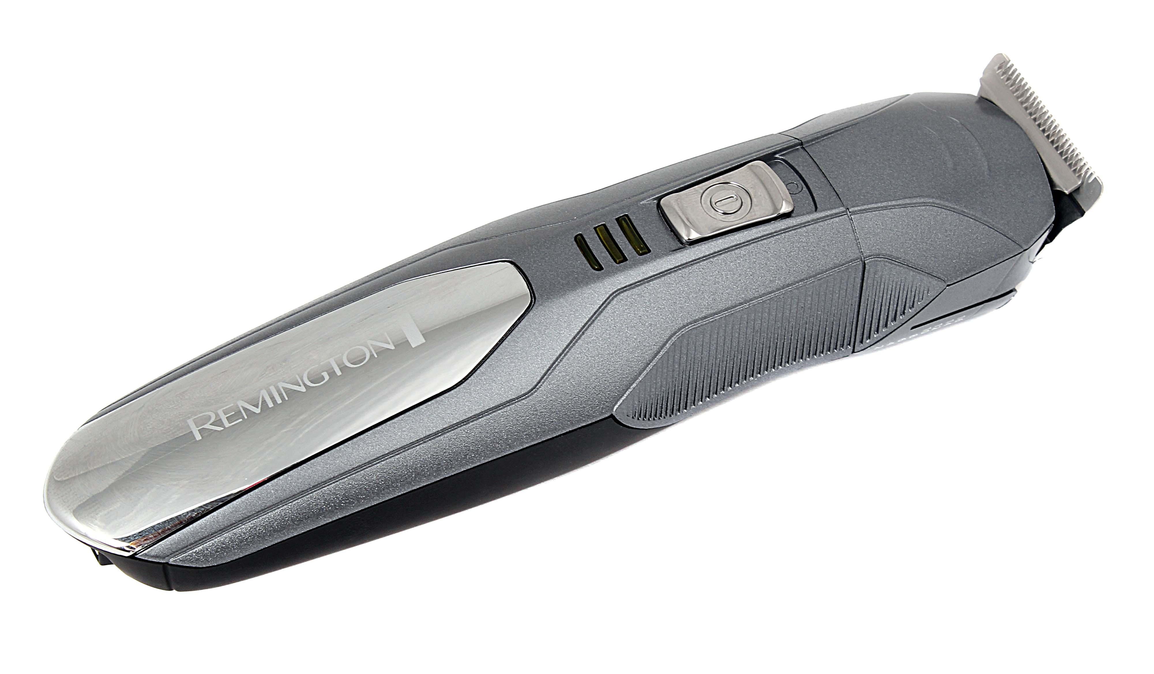 Машинки для стрижки Remington Real Brand Technics 1579.000