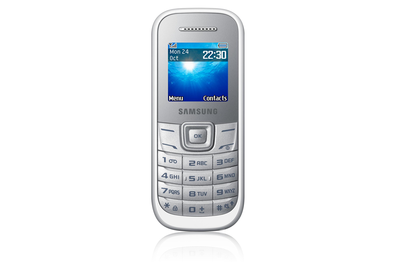 Сотовый телефон Samsung от RBT.ru