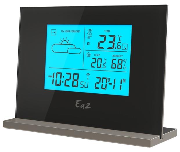 Метеостанция Ea2 Real Brand Technics
