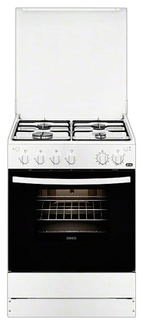 Плита газовая Zanussi Real Brand Technics 16530.000