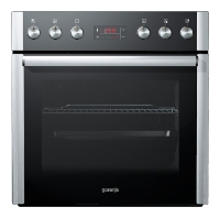 Духовой шкаф Gorenje Real Brand Technics 22520.000