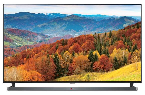3D LED телевизор Lg