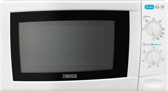 Микроволновая печь Zanussi Real Brand Technics 2690.000