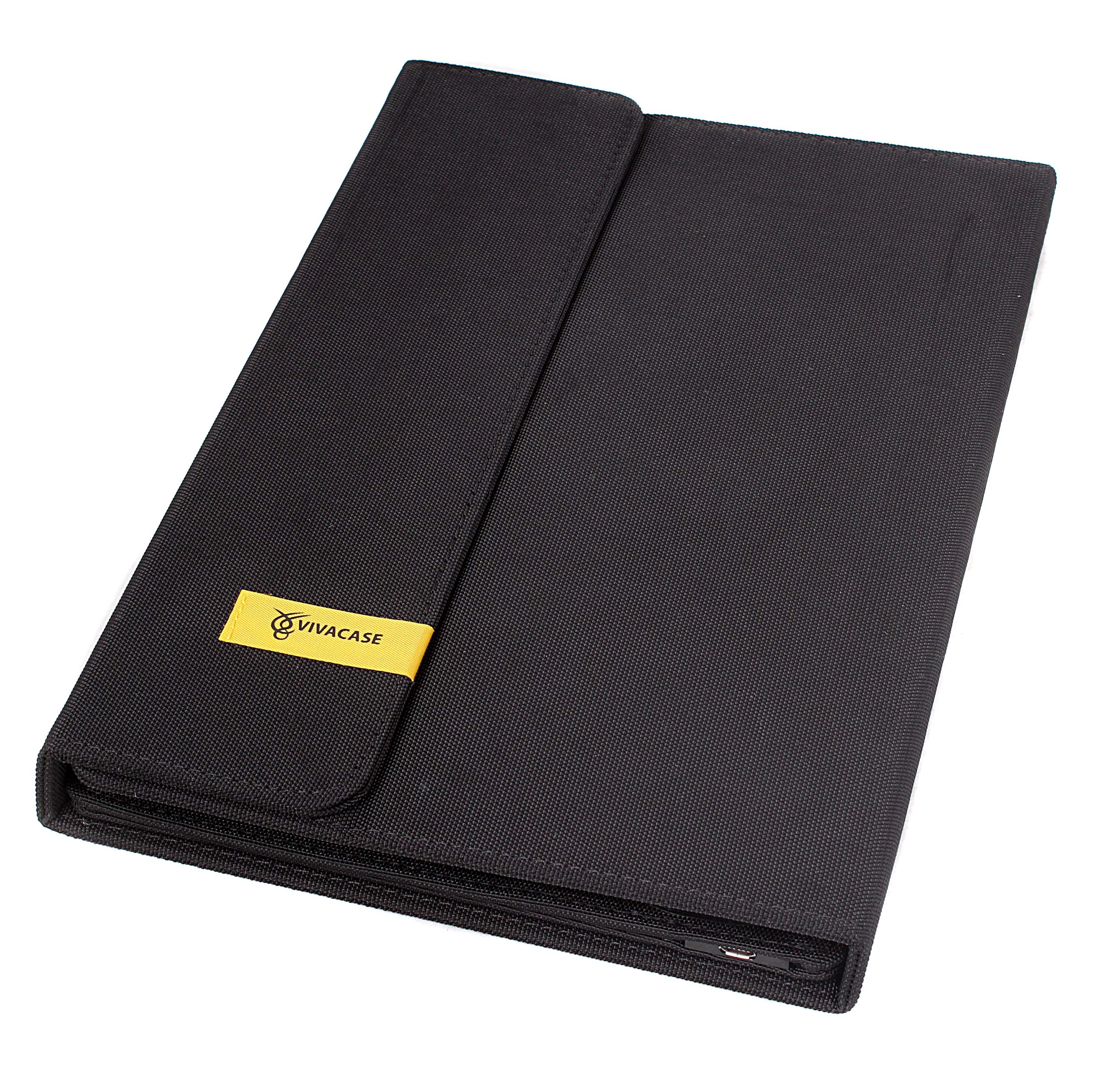 Клавиатура для планшетного ПК Vivacase Real Brand Technics 2366.000