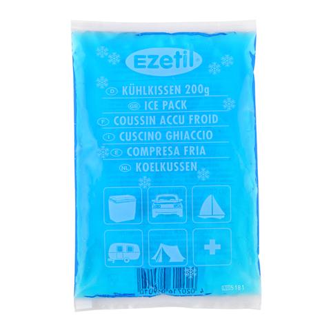 Аккумулятор холода Ezetil Real Brand Technics 161.000
