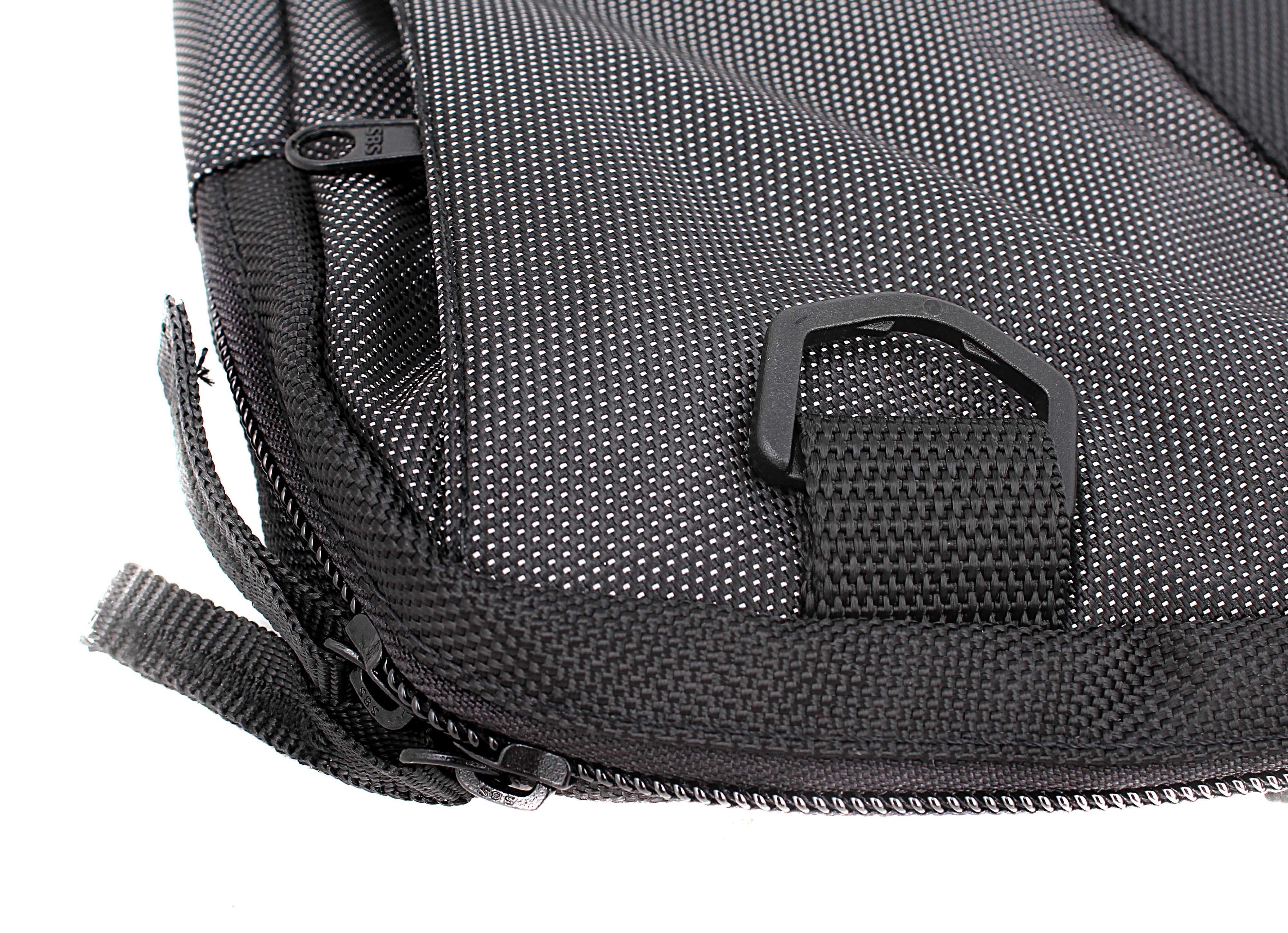 Фото Кейс для ноутбука HP Urban Slip Case 16 черная (QB756AA)