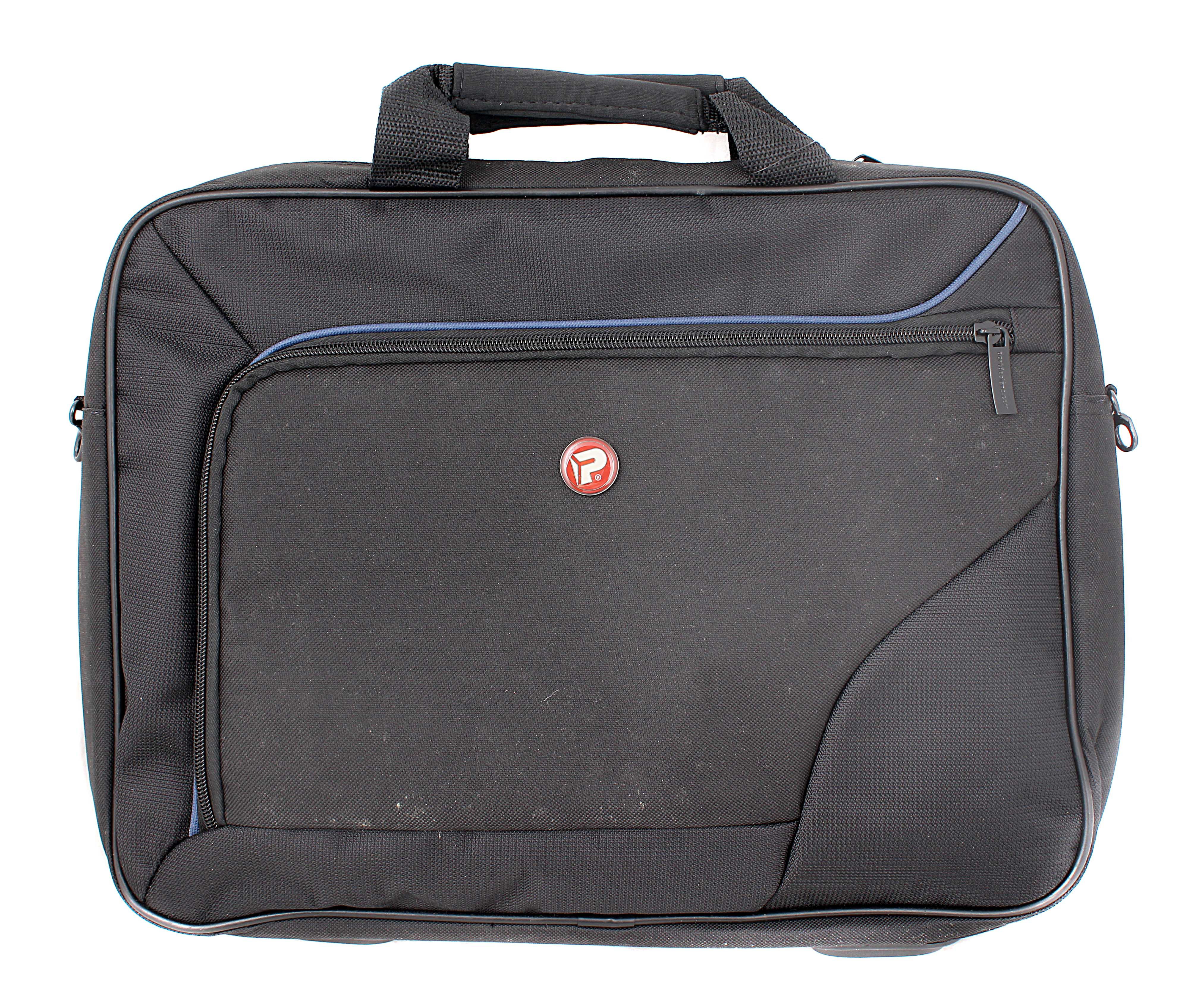Кейс для ноутбука Portdesigns Real Brand Technics 1044.000