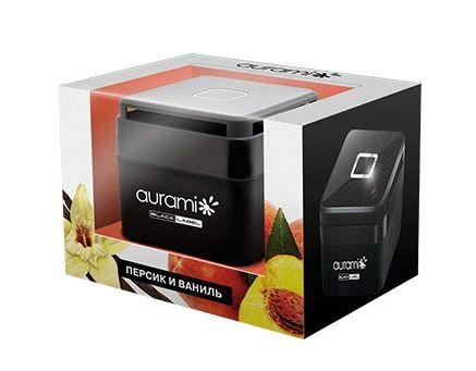 Ароматизатор Aurami Real Brand Technics 284.000