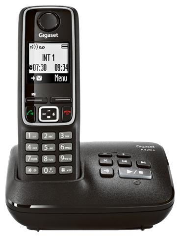 Радиотелефон Siemens от RBT.ru