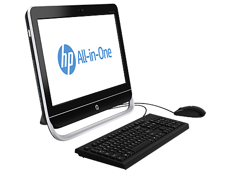 Моноблок Hp Real Brand Technics 32960.000