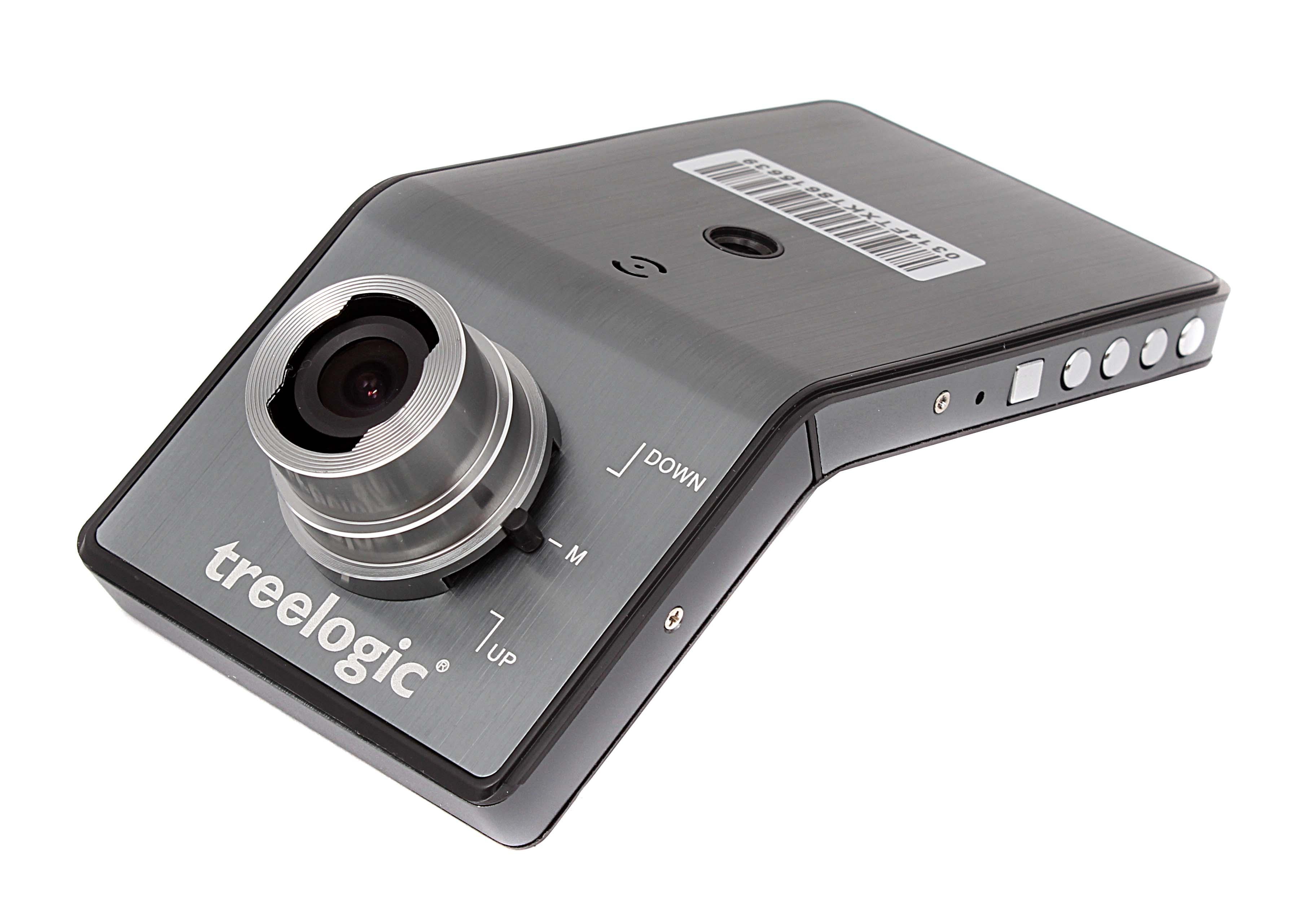Видеорегистратор Treelogic Real Brand Technics 1600.000