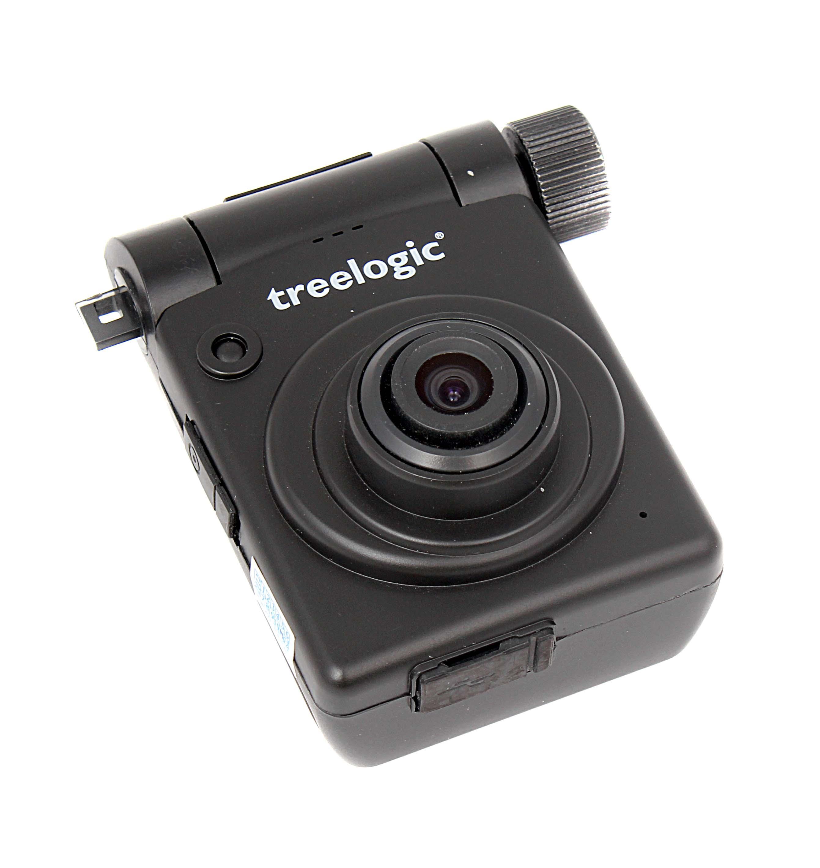 Видеорегистратор Treelogic