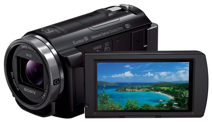 Видеокамера Sony Real Brand Technics 18990.000