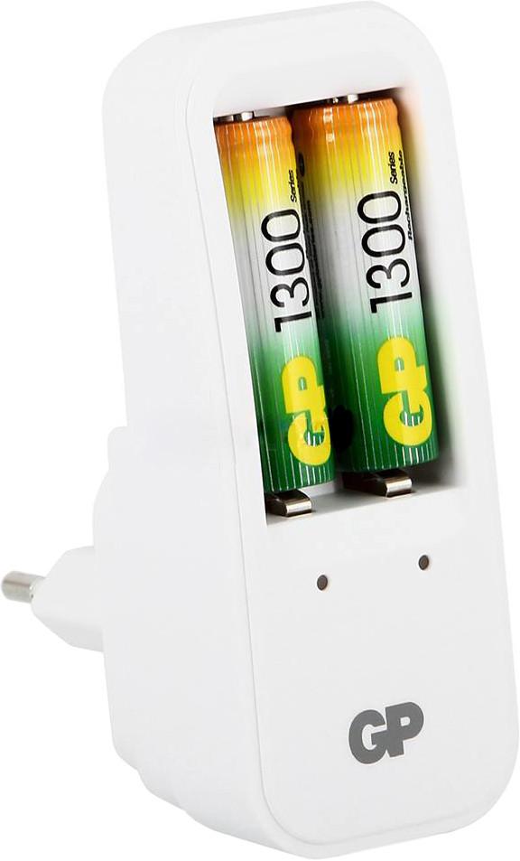 Зарядные устройства Gp Real Brand Technics 664.000