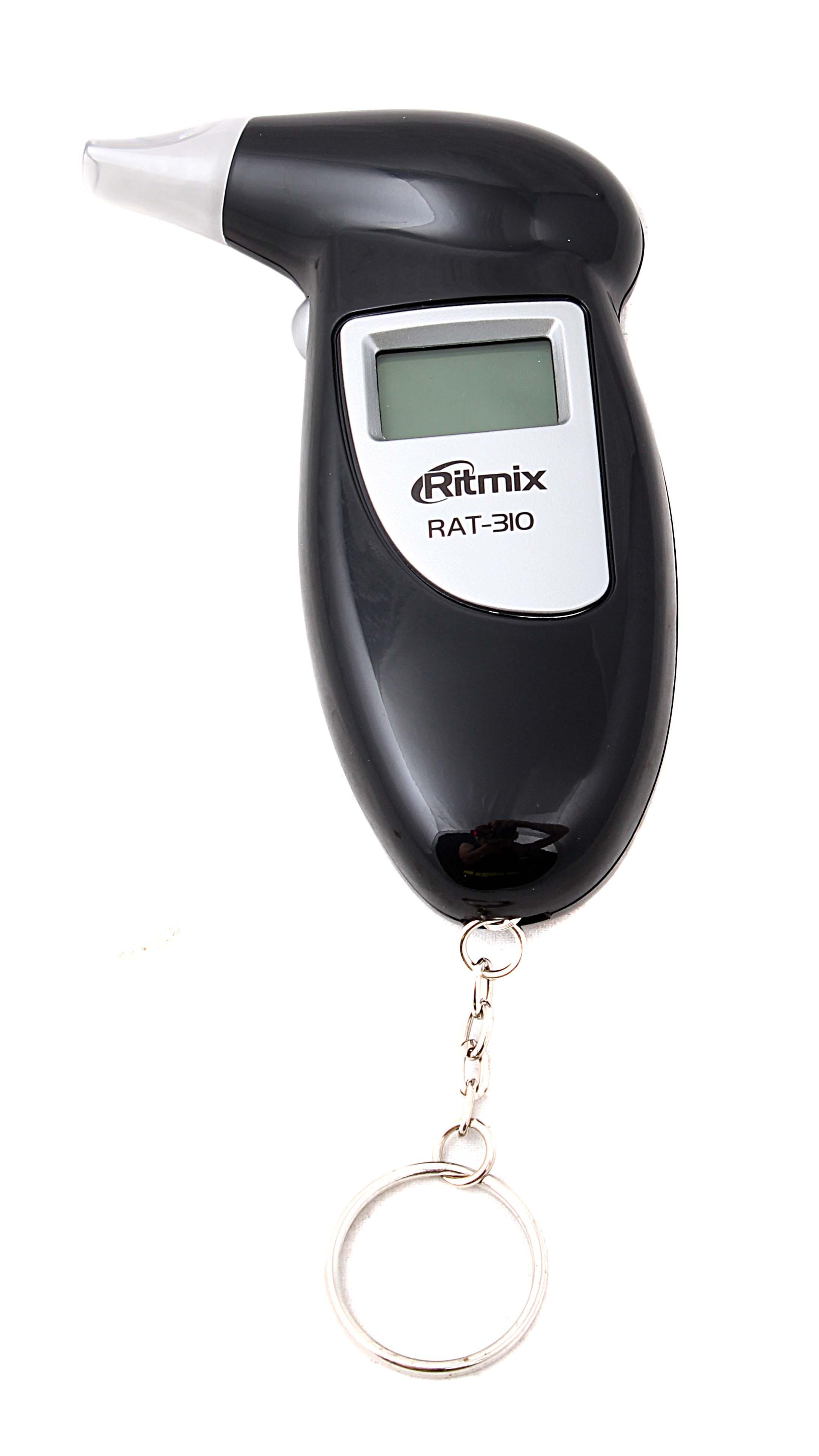 Алкотестер Ritmix Real Brand Technics 370.000