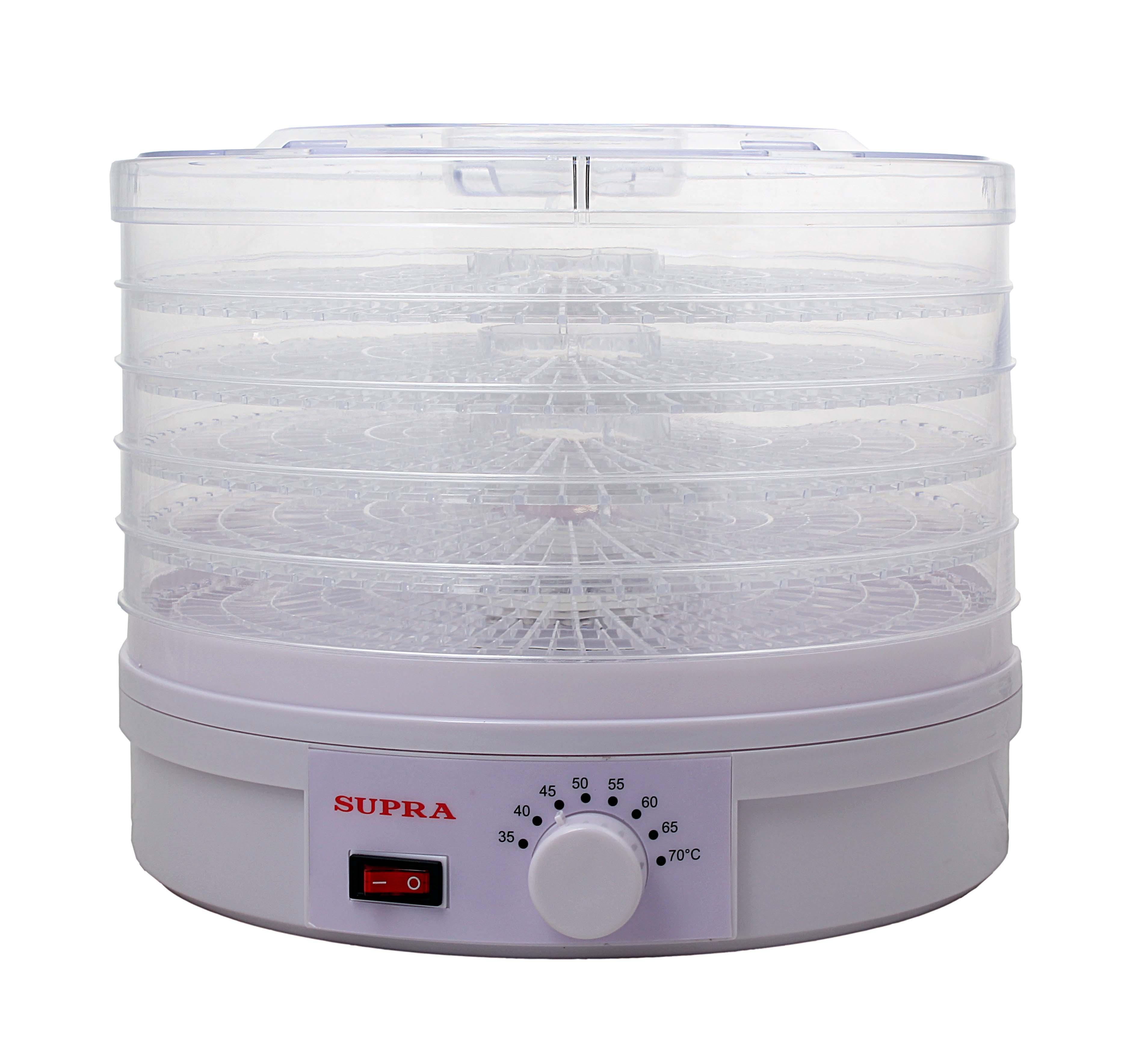 Сушилка Supra Real Brand Technics 1330.000