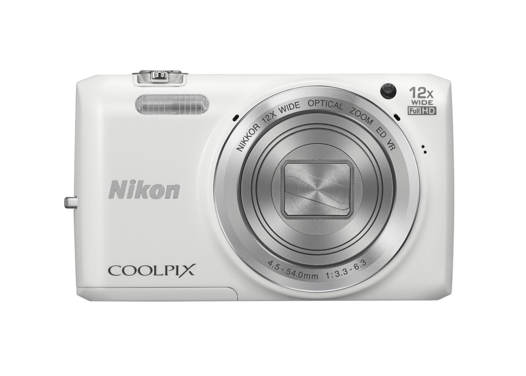 Фотокамера Nikon Real Brand Technics 6999.000