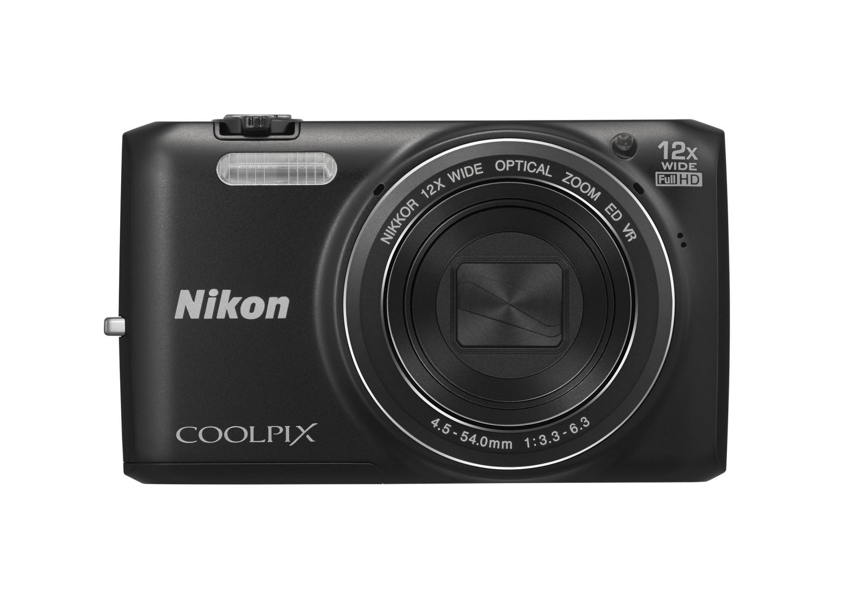 Фотокамера Nikon Real Brand Technics 6390.000