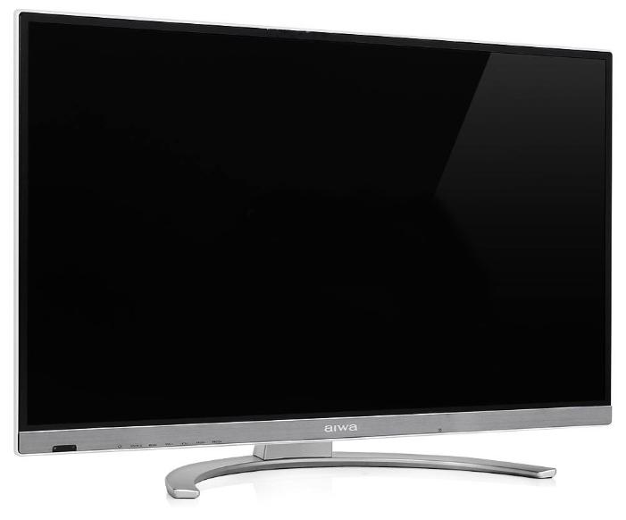 LED телевизор Aiwa Real Brand Technics 12190.000