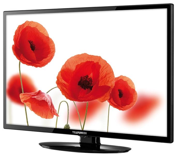 LED телевизор Telefunken Real Brand Technics 12680.000
