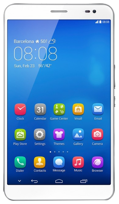Планшетный ПК Huawei Real Brand Technics 12490.000