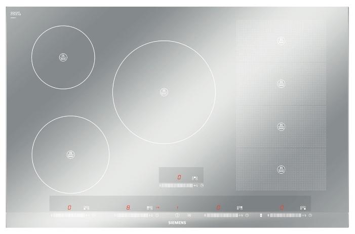 Встраиваемая поверхность Siemens Real Brand Technics 46990.000