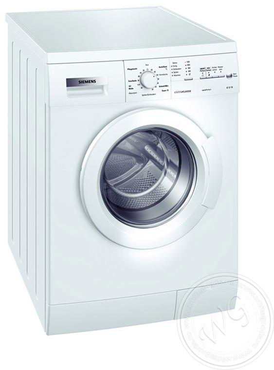 Стиральная машина Siemens Real Brand Technics 18760.000