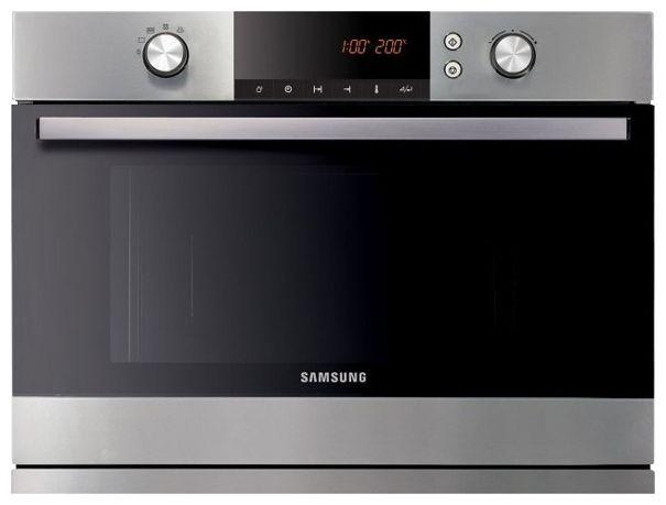 Встраиваемая СВЧ печь Samsung Real Brand Technics 18520.000