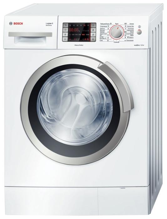 Стиральная машина Bosch Real Brand Technics 20830.000