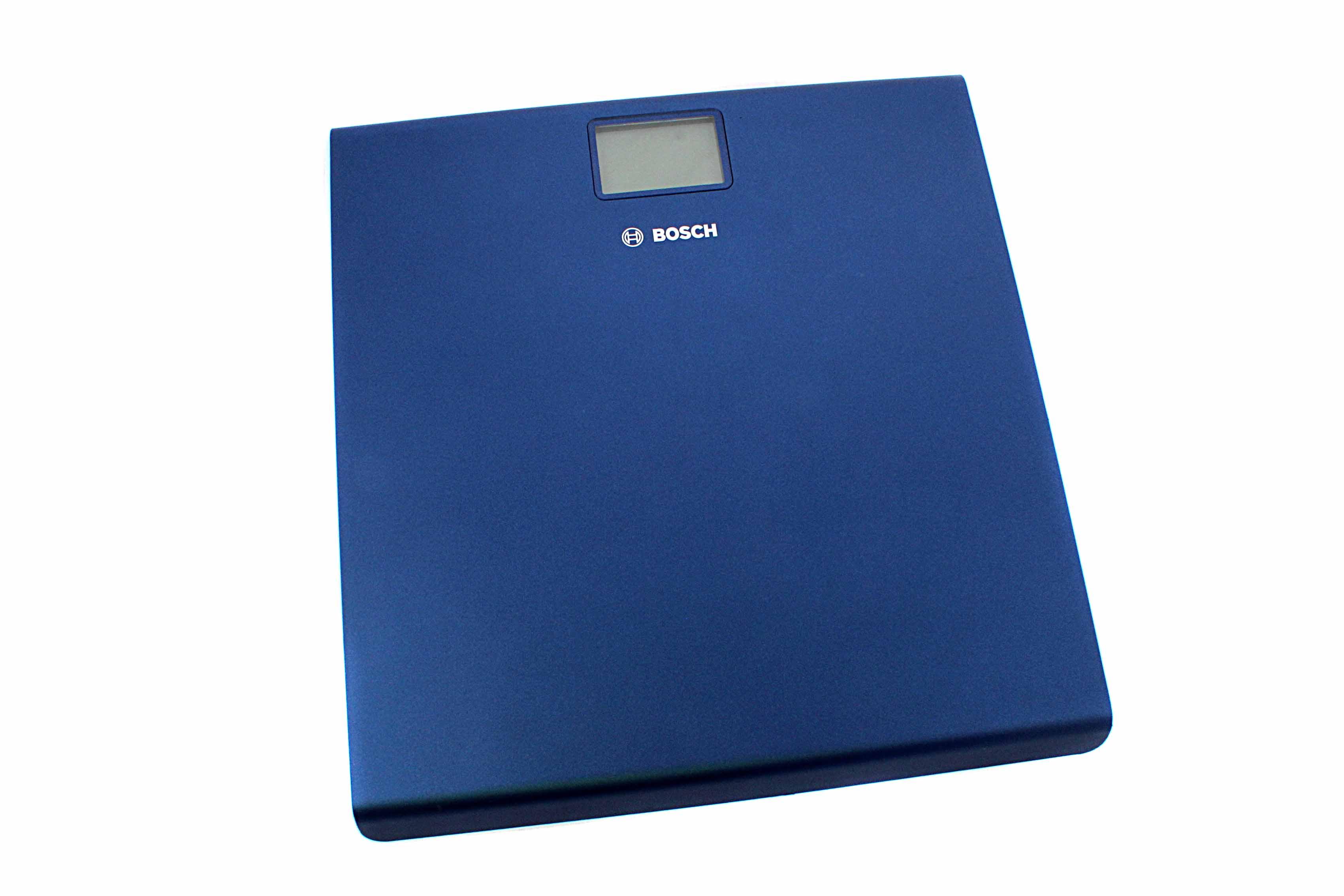 Весы напольные Bosch Real Brand Technics 1490.000