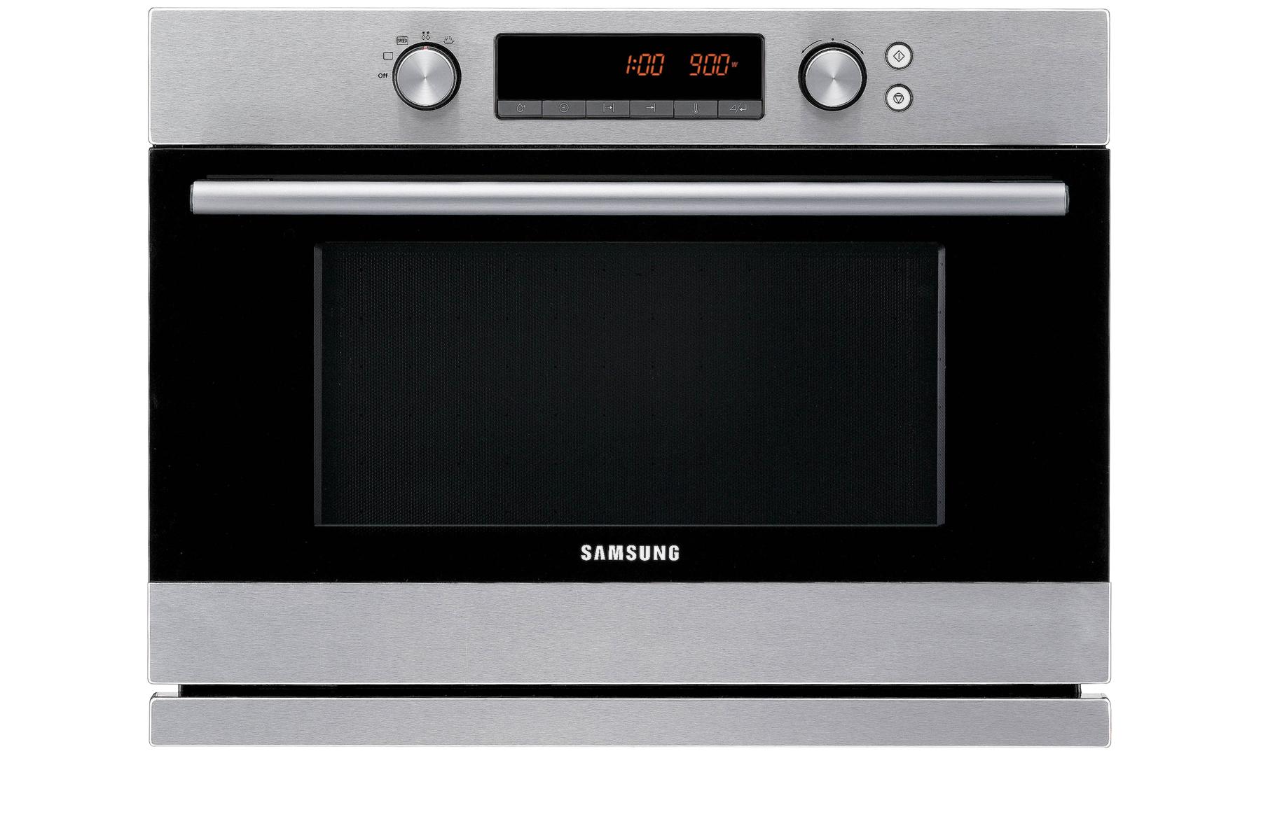 Встраиваемая СВЧ печь Samsung Real Brand Technics 20290.000