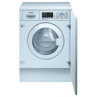 Встраиваемые стиральные машины Siemens Real Brand Technics 55260.000