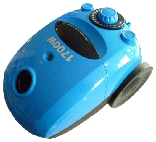 Пылесос Daewoo Real Brand Technics 1630.000