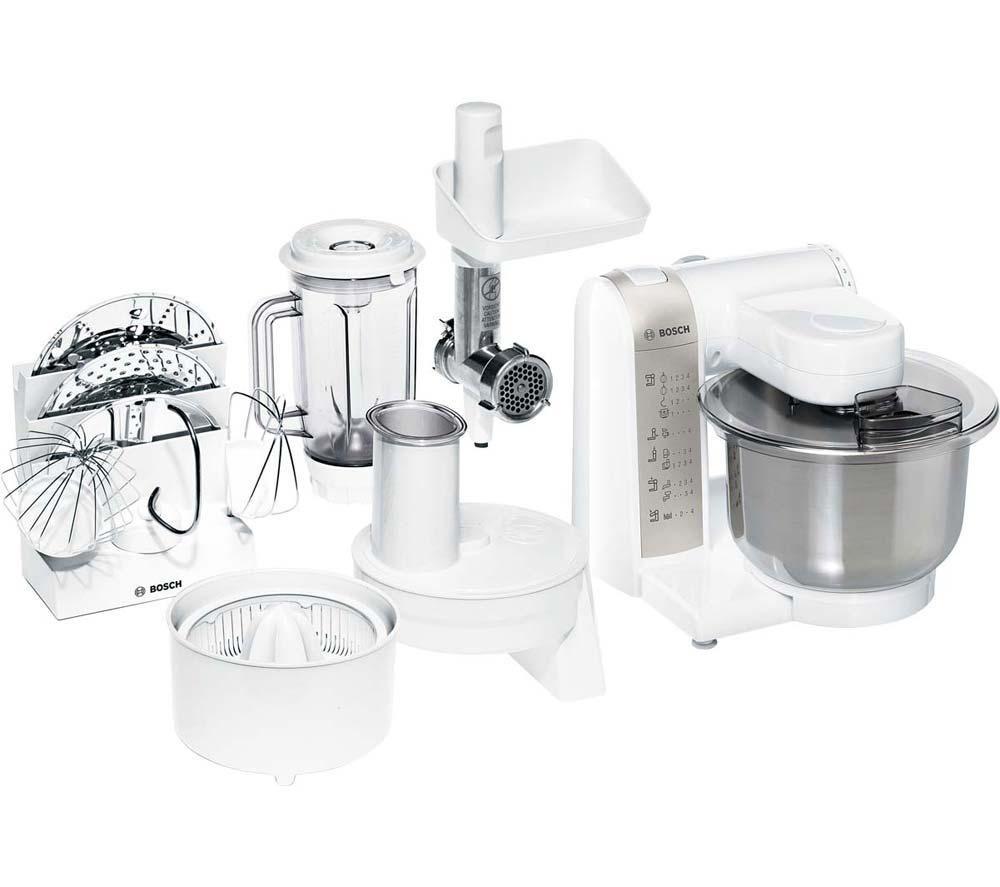 Кухонный комбайн Bosch Real Brand Technics 10190.000