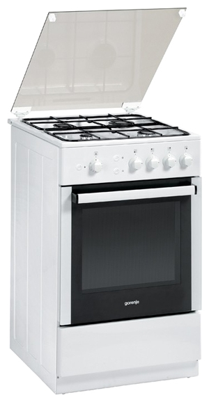 Плита газовая Gorenje Real Brand Technics 15990.000