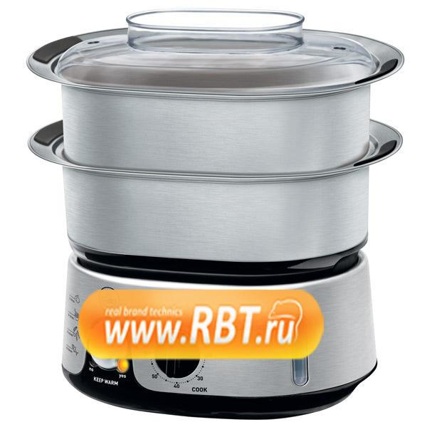Пароварка Tefal Real Brand Technics 4370.000