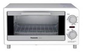 Электрическая мини-печь Panasonic Real Brand Technics 1630.000