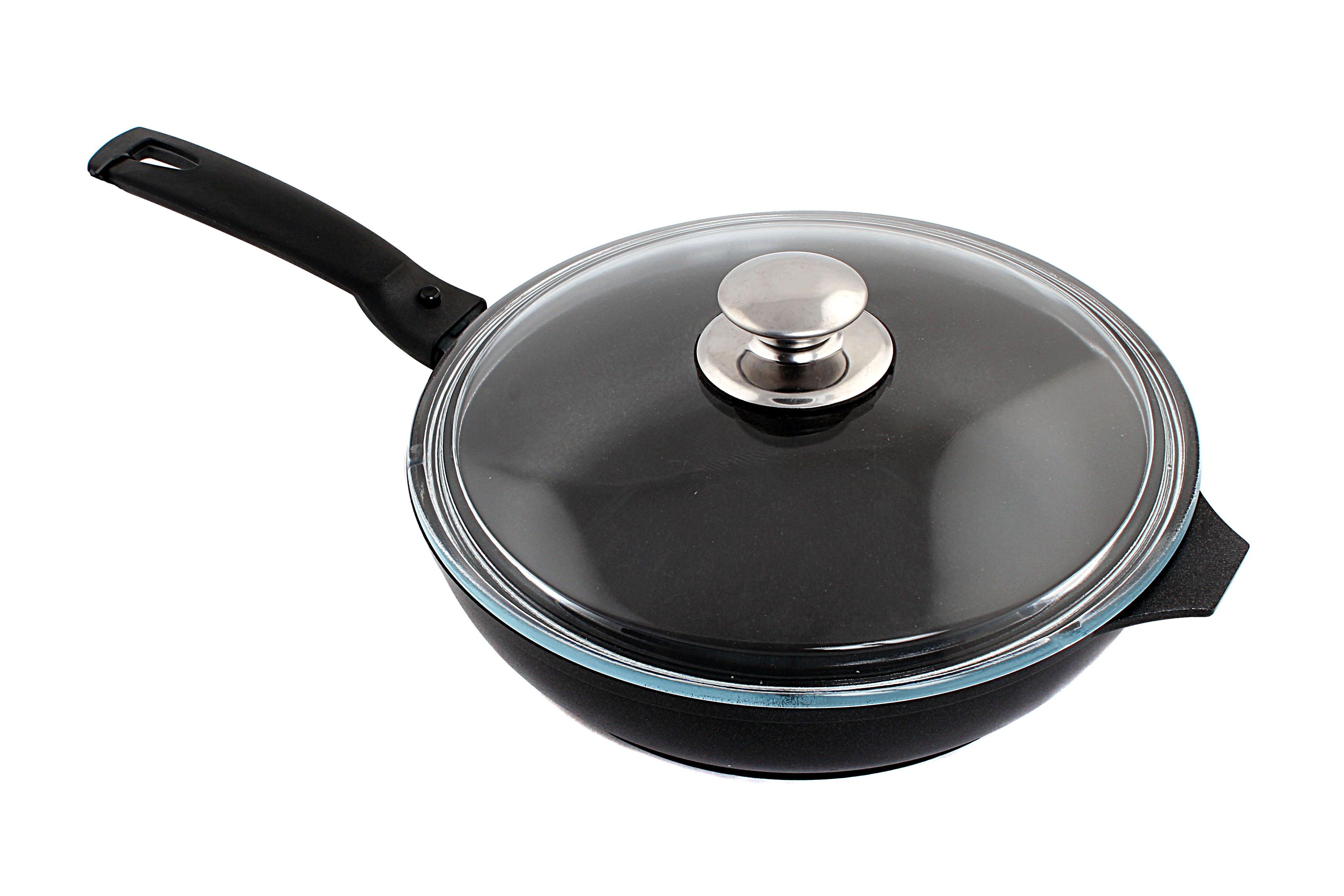 Сковорода Kukmara