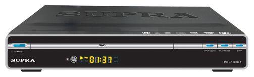 DVD-плеер Supra от RBT.ru