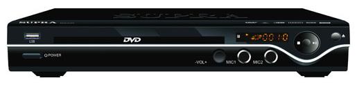 DVD-плеер Supra Real Brand Technics 870.000
