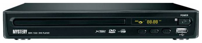 DVD-плеер Mystery Real Brand Technics 840.000