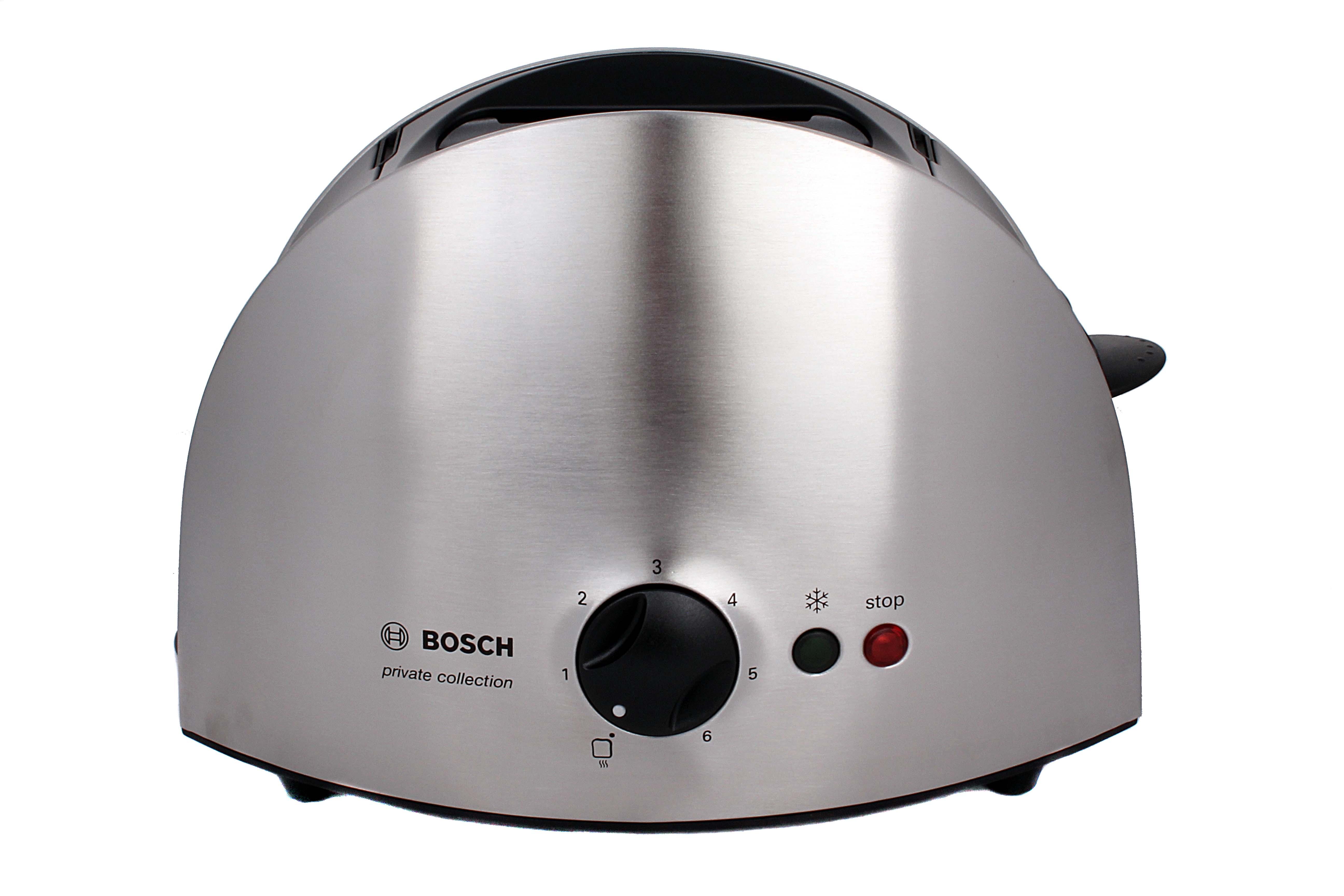 Тостер Bosch Real Brand Technics 2049.000
