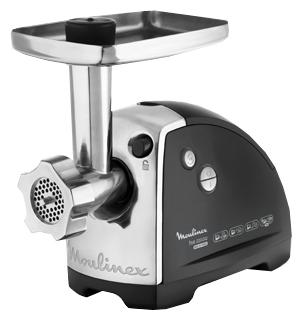 Мясорубка Moulinex Real Brand Technics 7090.000