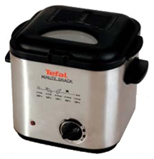 Фритюрница Tefal Real Brand Technics 2740.000